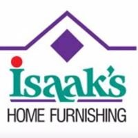 Isaak's Home Furnishings www.isaakshome.com