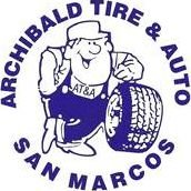 Archibald Tire And Auto