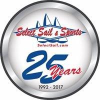 Select Sail & Sports, LLC