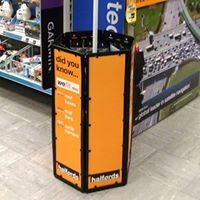 EML Retail Display Ltd