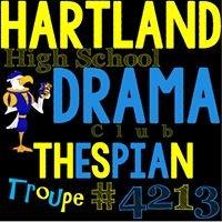 Hartland Drama Club