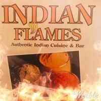 Indian Flames