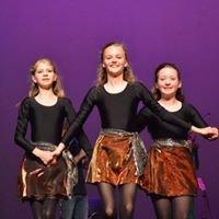 Spokane Haran Irish Dancers