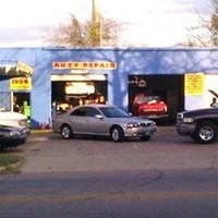 Beckley Auto Service & Inspections