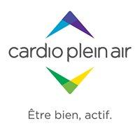 Cardio Plein Air Trois-Rivières