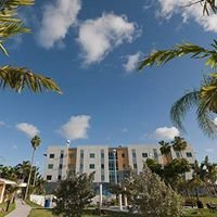 JWU North Miami Res Life