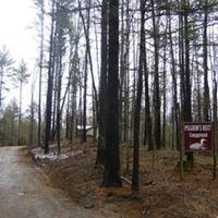 Pilgrim's Rest Campground
