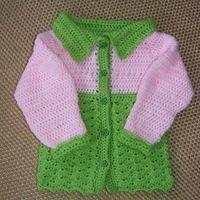 Cotswolds Crochet Corner