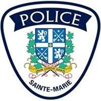 Service de police de la Ville de Sainte-Marie