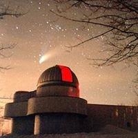 Observatoire du Cégep de Trois-Rivières
