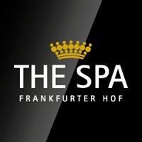 THE SPA Frankfurter Hof