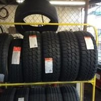 Frontera Tire Shop    760 357-0310