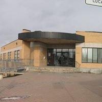Bibliotheque Riviere-des-prairies