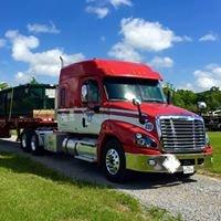 JH Walker Trucking