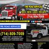 TIRES TRUCK ROAD Services