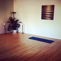 The Yoga Room Peterborough