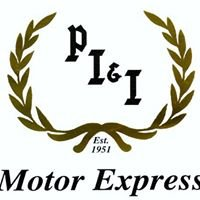 P. I. &  I. Motor Express