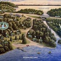 Buttermilk Falls Resort