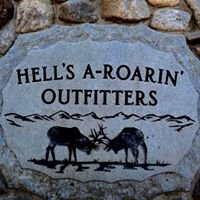 Hell's A-Roarin' Outfitters, INC.