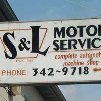 S & L Motors