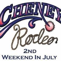Cheney Rodeo