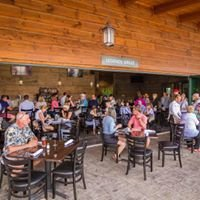 Legends Grille at Tryon International Equestrian Center