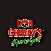 Don Cherry's Sports Grill Bradford