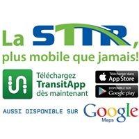 Société de transport de Trois-Rivières - STTR