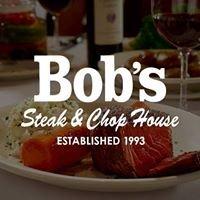 Bob's Steak & Chop House Woodlands