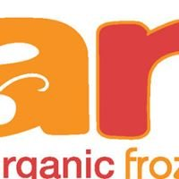 Tart Organic Frozen Yogurt