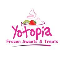 Yotopia Frozen Sweets and Treats
