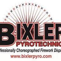 Bixler Pyrotechnics