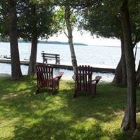Balsam Resort - Rosedale, Ontario, Canada