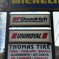 Thomas Tire Inc.