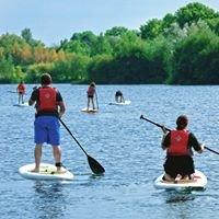 Cotswold Water Park Hire