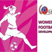SAMOA Women's Football