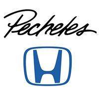 Pecheles Honda