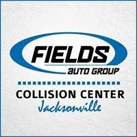 Fields Collision Center Jacksonville