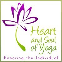 Heart and Soul of Yoga