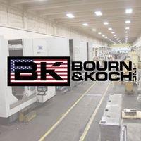 Bourn & Koch, Inc.