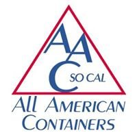 All American Containers of Southern California