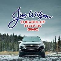 Jim Wilson Chevrolet Buick GMC