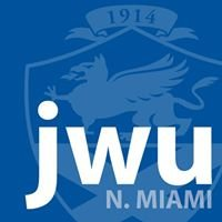JWU North Miami Counseling Services