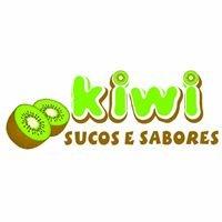 Kiwi Sucos e Sabores