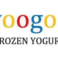 Yoogoo frozen yogurt