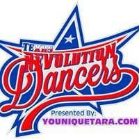 Texas Revolution Dancers presented by YouniqueTara.com