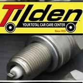 Tilden Car Care Philadelphia