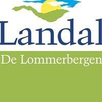 Landal De Lommerbergen