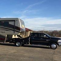 Classy Chassis Custom Truck Conversions & Auto Body