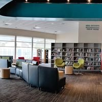 David R. Parks Lending Library